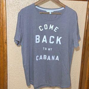Victoria's Secret T Shirt